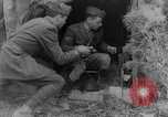Image of Italian troops Tunisian Front, 1943, second 4 stock footage video 65675043485