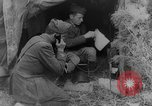 Image of Italian troops Tunisian Front, 1943, second 5 stock footage video 65675043485