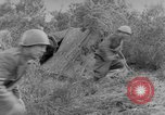 Image of Italian troops Tunisian Front, 1943, second 9 stock footage video 65675043485