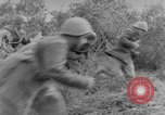 Image of Italian troops Tunisian Front, 1943, second 10 stock footage video 65675043485