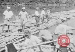 Image of Japanese troops Burma, 1940, second 11 stock footage video 65675043490