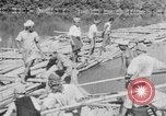 Image of Japanese troops Burma, 1940, second 12 stock footage video 65675043490