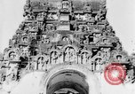Image of Temples South India, 1937, second 12 stock footage video 65675043492