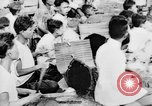 Image of Siamese ballet Bangkok Thailand, 1937, second 4 stock footage video 65675043497