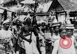 Image of Wonders of the World Bali Indonesia, 1937, second 10 stock footage video 65675043500