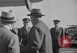 Image of Louis Johnson Washington DC USA, 1950, second 8 stock footage video 65675043502