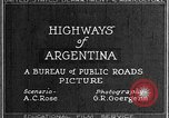 Image of Landmarks of downtown Buenos Aires in 1920s Buenos Aires Argentina, 1929, second 3 stock footage video 65675043507