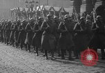 Image of seize Czechoslovakian territory Prague Czechoslovakia, 1938, second 9 stock footage video 65675043519