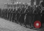 Image of seize Czechoslovakian territory Prague Czechoslovakia, 1938, second 10 stock footage video 65675043519
