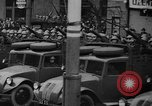 Image of seize Czechoslovakian territory Prague Czechoslovakia, 1938, second 12 stock footage video 65675043519