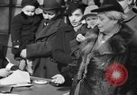 Image of Jewish refugees Shanghai China, 1938, second 11 stock footage video 65675043521