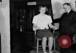 Image of shock raising test Portland Oregon USA, 1938, second 8 stock footage video 65675043526