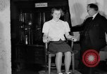 Image of shock raising test Portland Oregon USA, 1938, second 9 stock footage video 65675043526