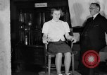 Image of shock raising test Portland Oregon USA, 1938, second 10 stock footage video 65675043526