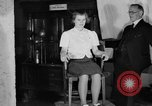 Image of shock raising test Portland Oregon USA, 1938, second 12 stock footage video 65675043526