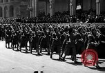 Image of Benito Mussolini Rome Italy, 1939, second 5 stock footage video 65675043534
