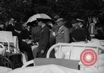 Image of King George and Queen Elizabeth Edmonton Alberta Canada, 1939, second 2 stock footage video 65675043535