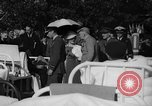 Image of King George and Queen Elizabeth Edmonton Alberta Canada, 1939, second 4 stock footage video 65675043535