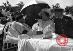 Image of King George and Queen Elizabeth Edmonton Alberta Canada, 1939, second 11 stock footage video 65675043535