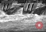 Image of Grande Coulee dam Washington State United States USA, 1939, second 5 stock footage video 65675043537