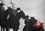 Image of Indian horsemen Keller Washington USA, 1939, second 2 stock footage video 65675043541