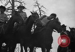 Image of Indian horsemen Keller Washington USA, 1939, second 3 stock footage video 65675043541