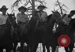 Image of Indian horsemen Keller Washington USA, 1939, second 4 stock footage video 65675043541
