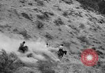 Image of Indian horsemen Keller Washington USA, 1939, second 11 stock footage video 65675043541