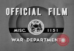 Image of Sonic Deception in war United States USA, 1945, second 12 stock footage video 65675043549