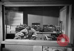 Image of Signal Corps Sonic Company World War 2 Great Bend New York USA, 1945, second 2 stock footage video 65675043550