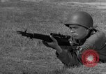Image of Sniper rifle Fort Benning Georgia USA, 1953, second 3 stock footage video 65675043562