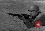 Image of Sniper rifle Fort Benning Georgia USA, 1953, second 4 stock footage video 65675043562