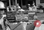 Image of Colonel Nuygen Saigon Vietnam, 1957, second 2 stock footage video 65675043574