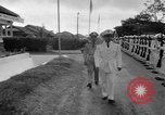Image of Colonel Nuygen Saigon Vietnam, 1957, second 12 stock footage video 65675043574