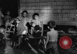 Image of Cambodian children Cambodia, 1957, second 10 stock footage video 65675043580