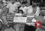 Image of Cambodian dentist Phnom Penh Cambodia, 1957, second 3 stock footage video 65675043581