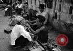 Image of Cambodian dentist Phnom Penh Cambodia, 1957, second 6 stock footage video 65675043581