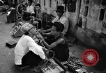 Image of Cambodian dentist Phnom Penh Cambodia, 1957, second 8 stock footage video 65675043581