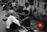 Image of Cambodian dentist Phnom Penh Cambodia, 1957, second 9 stock footage video 65675043581