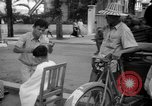 Image of Street scene Phnom Penh Cambodia, 1957, second 11 stock footage video 65675043582