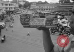 Image of Market Phnom Penh Cambodia, 1957, second 5 stock footage video 65675043583