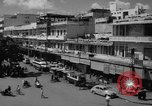 Image of Market Phnom Penh Cambodia, 1957, second 6 stock footage video 65675043583
