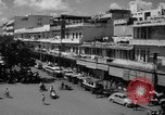 Image of Market Phnom Penh Cambodia, 1957, second 8 stock footage video 65675043583