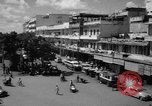 Image of Market Phnom Penh Cambodia, 1957, second 9 stock footage video 65675043583