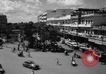Image of Market Phnom Penh Cambodia, 1957, second 10 stock footage video 65675043583