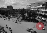 Image of Market Phnom Penh Cambodia, 1957, second 11 stock footage video 65675043583