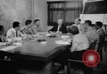 Image of Carl W Strom Phnom Penh Cambodia, 1957, second 9 stock footage video 65675043585