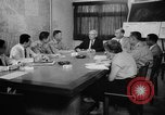 Image of Carl W Strom Phnom Penh Cambodia, 1957, second 11 stock footage video 65675043585