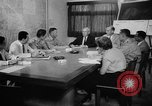 Image of Carl W Strom Phnom Penh Cambodia, 1957, second 12 stock footage video 65675043585