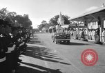Image of King Norodom Suramarit Phnom Penh Cambodia, 1957, second 3 stock footage video 65675043586